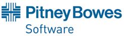 Pitney Bowes Old Software Logo