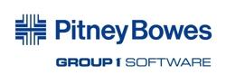 Pitney Bowes Old Logo